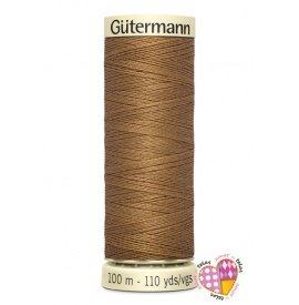 Hilo Gutermann coselotodo 100m color 887