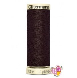 Hilo Gutermann coselotodo 100m color 696