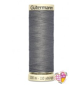 Hilo Gutermann coselotodo 100m color 496