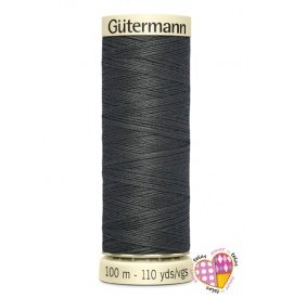 Hilo Gutermann coselotodo 100m color 36