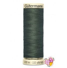 Hilo Gutermann coselotodo 100m color 269