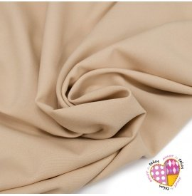 Stretch Color Beige