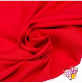 Stretch Color Rojo